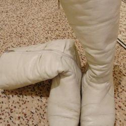 Χειμώνας μπότες φινλανδική Janita