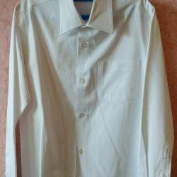 White shirt 134-140