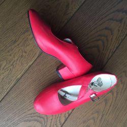 Dance Shoes for Flamenco (Spain)