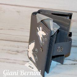 Δερμάτινη θήκη Giani Bernini