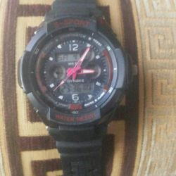 Men's Watch Sport Watch