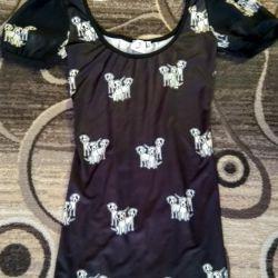 Τούντ - φόρεμα club VDP