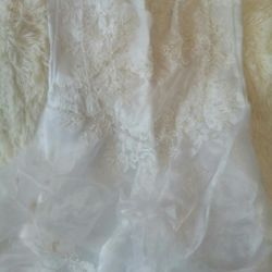 Wedding dress, 44-46