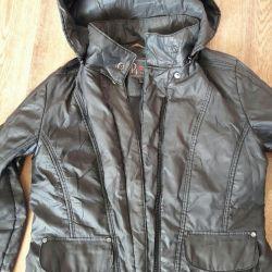 Jacheta pentru femei. M dimensiune