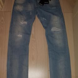 Jeans for men new DSQUARED2