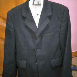 Classic suit 32r-r