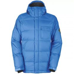 Winter Men's Jacket Salomon