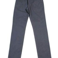 Pantolonlar yeni