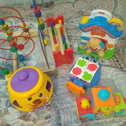 Toys Ikea Fisher Price