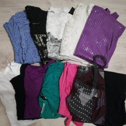 Μπλουζάκια / μπλουζάκια S