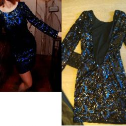 Exclusive chic dresses