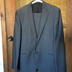 Men's Wedding Suit Donatto