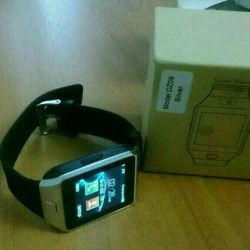 Smart watch smart watch DZ09 new in box