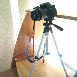 Tripod for phone and camera