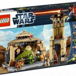 Lego 9516 Palace Jabba