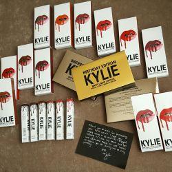 Матовая Помада Kylie 💄