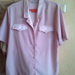 Polonya'dan bluz, 50-52