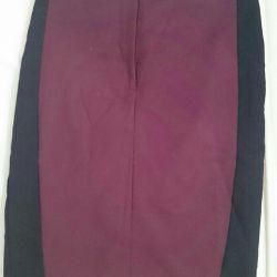 MOHITO straight skirt