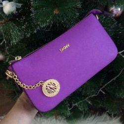 Νέα τσάντα DKNY