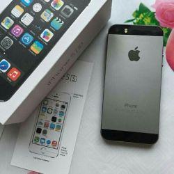 Iphone s5 δεν είναι πρωτότυπο