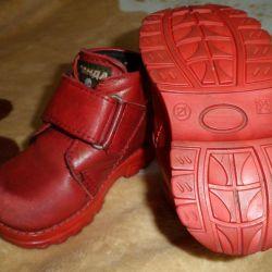 ботиночки д/д