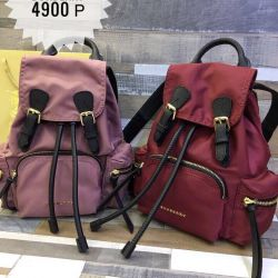 Backpack BURBERRY