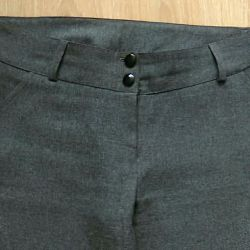 Trousers size 48