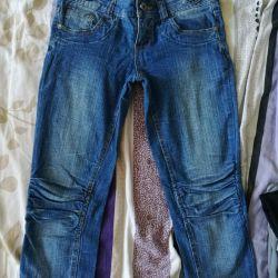 Jeans concept club
