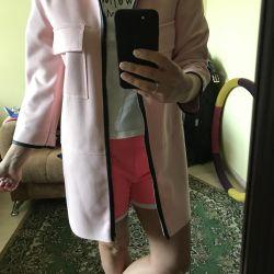 тренч пальто накидка кардиган пиджак