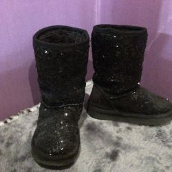 Uggs boots (for children)