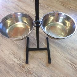 Bowl for dogs new