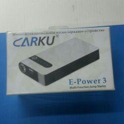 Пуско-зарядное устройство для автомобилей и других