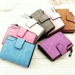 Γυναικεία πορτοφόλια