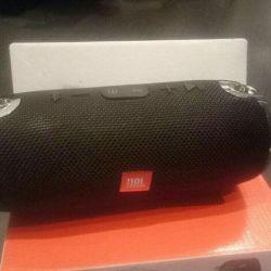 JBL mini² XTREME black bluetooth speaker