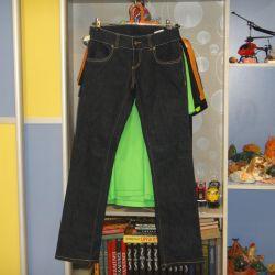 Jeans Vero Moda almanya'dan orijinal
