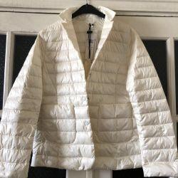 Downy lightweight jacket 44/46