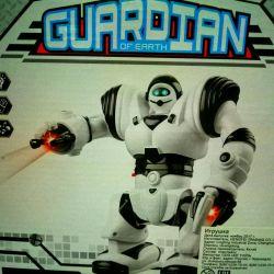 ROBOT INTERACTIVE