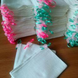 Πετσέτες βανίλιας