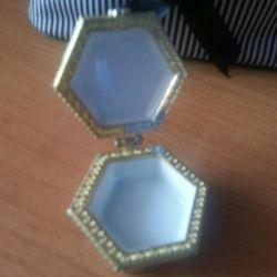 Cutie pentru inel