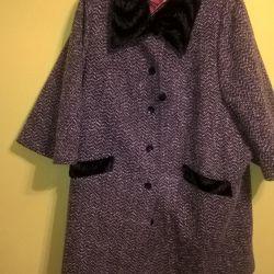 new coat 64 sizes