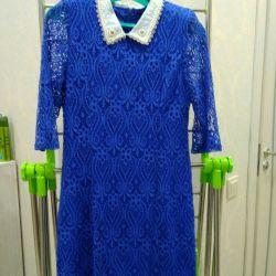 πολύ όμορφο κομψό φόρεμα, μέγεθος 46-48