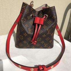 Νέα τσάντα μάρκας