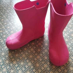 Rubber boots 35-36