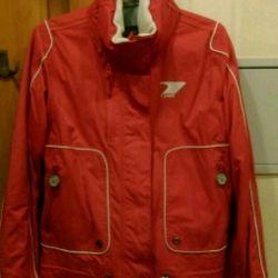 Jacket sports spring / autumn