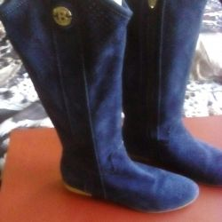 Baldinini Boots (Original)