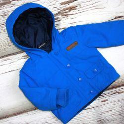 Stylish demi jacket McKenzie (England)