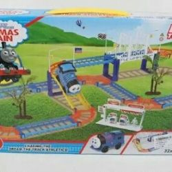 Залізниця Томас