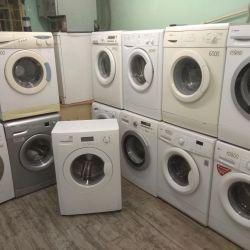 Πλυντήριο ρούχων Zanussi C018