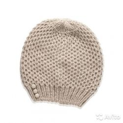 Shelly's cap from Oriflame