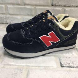 Sneakers Warm